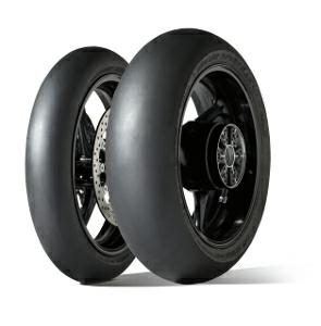 D212 GP Racer Dunlop EAN:5452000574121 Pneus motocicleta
