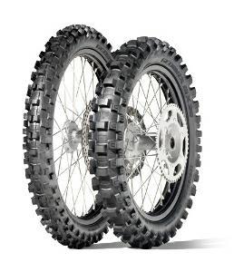Geomax MX 3S F Dunlop EAN:5452000585240 Reifen für Motorräder 80/100 r21