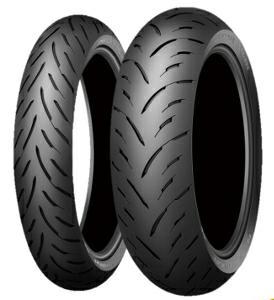 Dunlop Sportmax GPR-300 120/60 ZR17 gomme estivi per moto 5452000591166