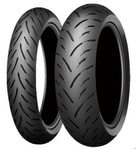 Sportmax GPR-300 Dunlop EAN:5452000591616 Banden voor motor
