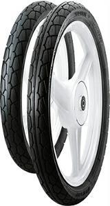 D104 Dunlop EAN:5452000678331 Motorradreifen 2.50/- r17