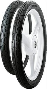 D 104 Dunlop EAN:5452000678348 Motorradreifen 2.50/- r17