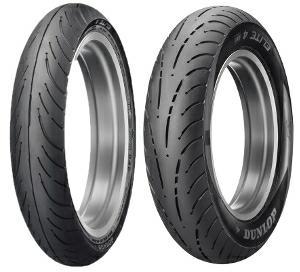 Dunlop 100/90 R19 Reifen für Motorräder Elite 4 EAN: 5452000685094