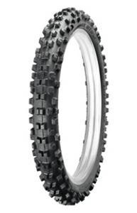 Geomax AT81 Dunlop EAN:5452000704641 Reifen für Motorräder 80/100 r21
