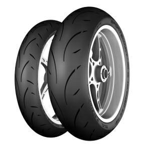 Sportsmart 2 Max Dunlop EAN:5452000704740 Moottoripyörän renkaat
