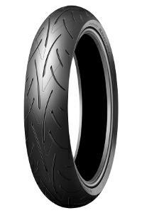 Dunlop 120/70 ZR17 Reifen für Motorräder Sportmax D 214 F EAN: 5452000712417