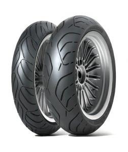 Sportmax Roadsmart I Dunlop Roller / Moped Reifen
