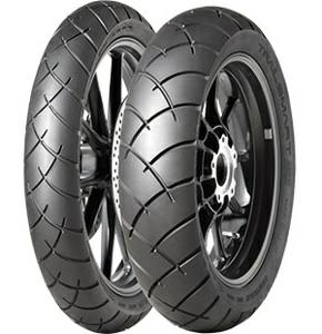 Trailsmart Max Dunlop EAN:5452000718341 Banden voor motor