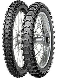 Geomax MX12 Dunlop EAN:5452000728234 Motorradreifen 100/90 r19