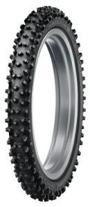 Dunlop 80/100 21 Reifen für Motorräder Geomax MX12 EAN: 5452000728258