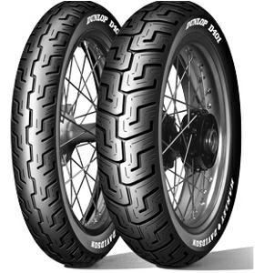 D401 Elite S/T Dunlop EAN:5452000740144 Pneumatici moto