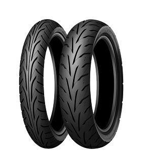 Arrowmax GT601 Dunlop EAN:5452000743305 Motorradreifen 140/70 r17