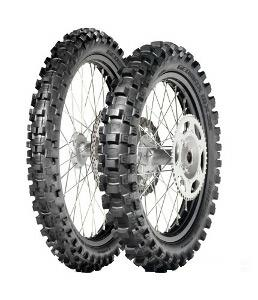 Dunlop Motorcycle tyres for Motorcycle EAN:5452000743619