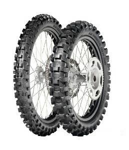Geomax MX 33 F Motocyklové pneumatiky 5452000743626