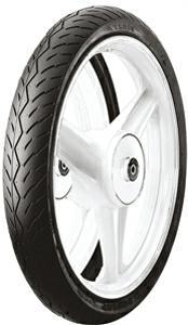 D102 Dunlop Reifen für Motorräder
