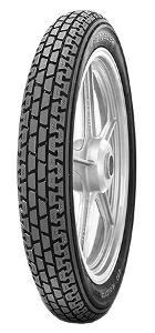 Block C Metzeler EAN:8019227010961 Reifen für Motorräder 3.50/- r16