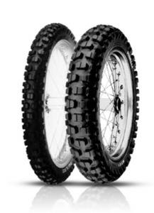MT 21 Rallycross Pirelli Enduro pneumatici