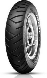 Pirelli Pneus moto para Motocicleta EAN:8019227053111