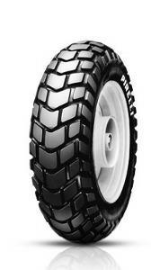 Pirelli Motorbanden Voor Motorfiets EAN:8019227080018