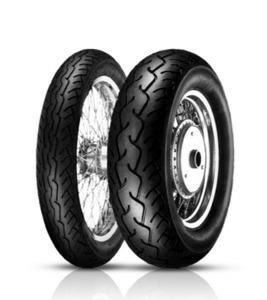 Pirelli 100/90 19 Reifen für Motorräder MT 66 Route EAN: 8019227100365