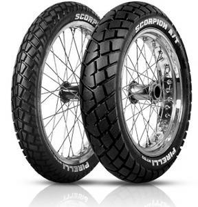 Scorpion MT 90 A/T 110/80 18 da Pirelli