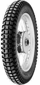 Pirelli Pneus moto para Motocicleta EAN:8019227141450