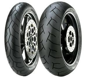 Pirelli 120/70 ZR17 Reifen für Motorräder Diablo EAN: 8019227143072