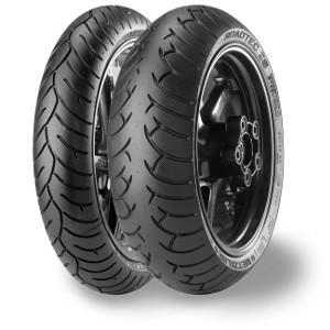 Metzeler 120/60 ZR17 pneumatici moto Roadtec Z6 EAN: 8019227144826