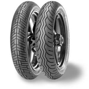 Lasertec Metzeler EAN:8019227153255 Reifen für Motorräder 130/70 r17