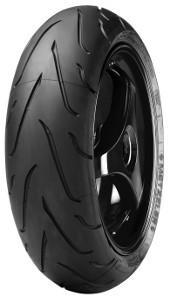 Metzeler 120/70 ZR17 Reifen für Motorräder Sportec M3 EAN: 8019227159059