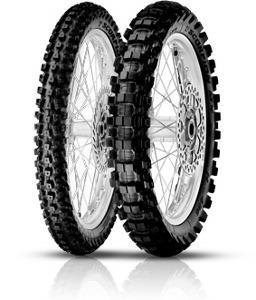 Scorpion MX Hard 486 Pirelli EAN:8019227166187 Motorradreifen 100/90 r19