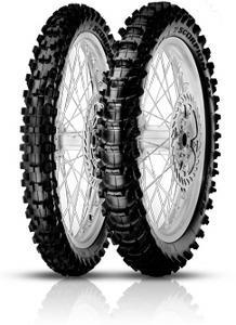Scorpion MX Soft 410 Pirelli EAN:8019227166309 Motorradreifen 100/90 r19