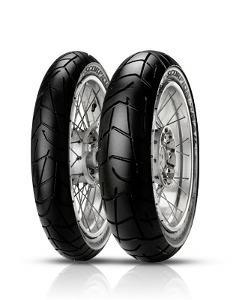 Scorpion Trail Pirelli Enduro Reifen