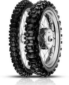 Pirelli 110/100 18 Scorpion XC MID Soft Motorrad-Sommerreifen 8019227176773