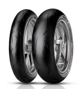 Diablo Supercorsa SP Pirelli Supersport Strasse Reifen