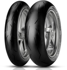 Diablo Supercorsa Pirelli EAN:8019227180442 Reifen für Motorräder 120/70 r17