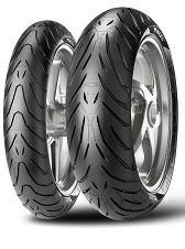 Pirelli 120/70 R17 Reifen für Motorräder ANGELSTA EAN: 8019227191578
