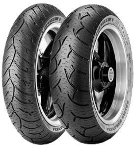 12 polegadas pneus moto FeelFree Wintec de Metzeler MPN: 1976100