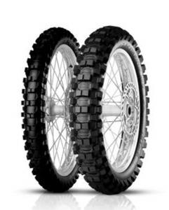 18 tommer mc dæk Scorpion MX Extra X fra Pirelli MPN: 2133100