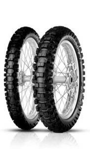 Scorpion MX Pirelli EAN:8019227214901 Reifen für Motorräder 80/100 r21