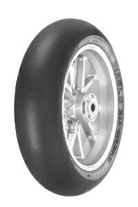 Diablo Rain (Moto3) Pirelli EAN:8019227224313 Moottoripyörän renkaat