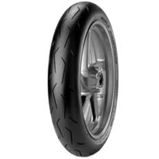 Diablo Supercorsa SP Pirelli EAN:8019227230451 Banden voor motor