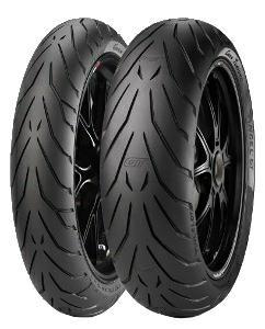 Angel GT 180/55 ZR17 da Pirelli