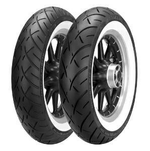 Metzeler 100/90 19 Reifen für Motorräder ME888 Marathon Ultra EAN: 8019227240788