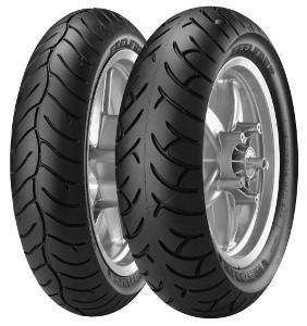 Metzeler FeelFree 90/90 14 pneus de verão para motocicletas 8019227242973