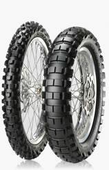 Scorpion Rally Pirelli EAN:8019227243925 Pneus motocicleta