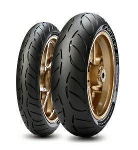 Sportec M7 RR Metzeler 8019227252088 Pneumatici moto