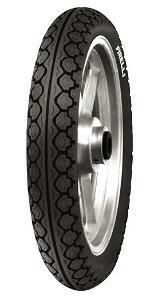 Pirelli Motorbanden Voor Motorfiets EAN:8019227258813