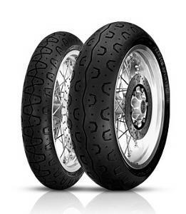 Phantom Sportscomp Pirelli EAN:8019227263633 Reifen für Motorräder 180/55 r17