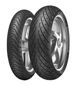 Metzeler 120/70 R17 Reifen für Motorräder ROADTEC01 EAN: 8019227266986